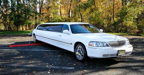 Extraordinary Limo Bus Service in New Jersey