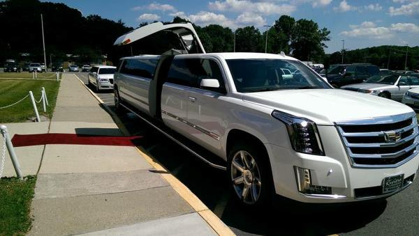 Amazing New Jersey Limousine Fleet